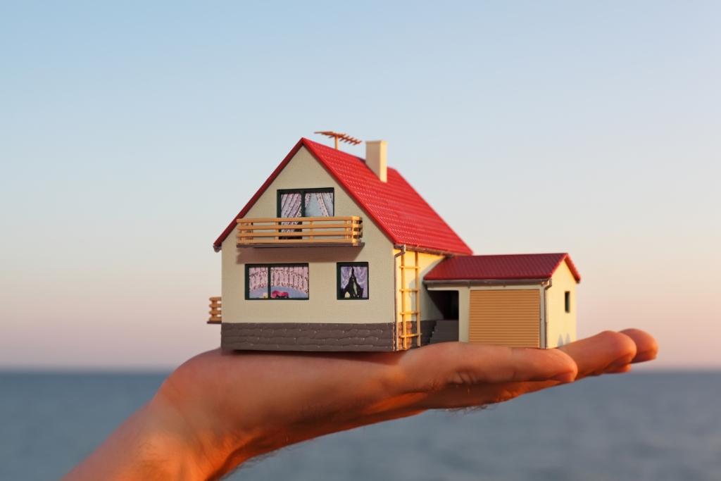 Alquiler de viviendas y locales comerciales